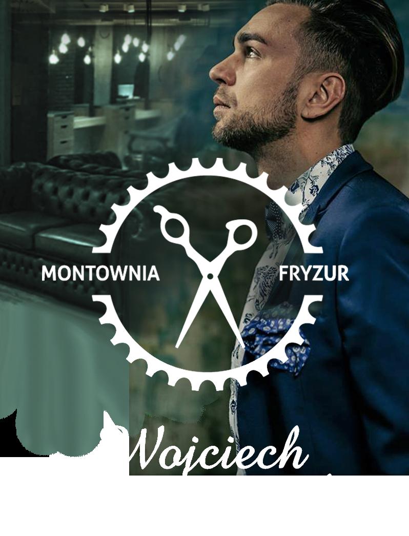 Montownia Fryzur Wojciech Tymoszczuk Gdańsk Salon Fryzjerski